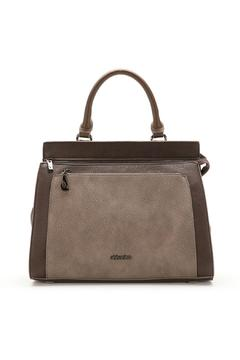 Shoptiques Product: Two Tone Tote