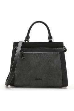 abbacino Two Tone Tote - Product List Image