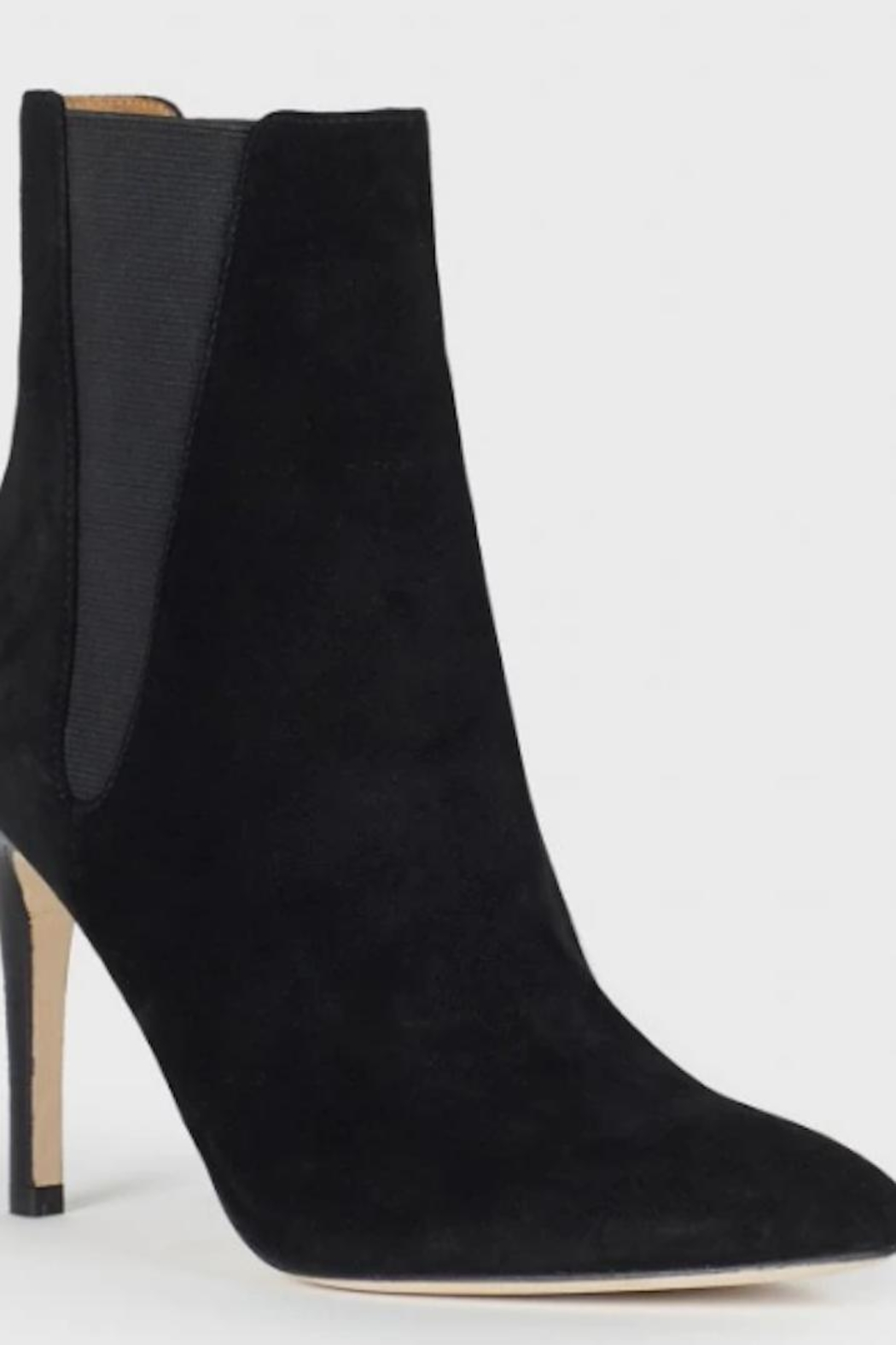 Joie Abbie Boot - Front Full Image