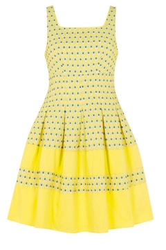 Darling Abbie Dress - Product List Image