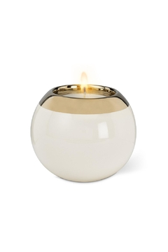 Shoptiques Product: Ball Tealight Holder
