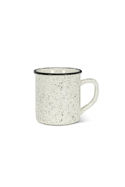 Abbott Collection Speckle Camp Mug - Product Mini Image