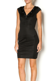 Abby & Taylor Sweetheart Neckline Dress - Product Mini Image