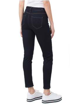 Liverpool Jeans Company Abby ankle front slit - Alternate List Image