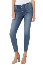 Liverpool Abby Ankle Skinny 28