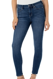 Liverpool  Abby Ankle-Skinny Denim - Product Mini Image