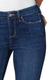 Liverpool  Abby Ankle Skinny Jean - Front full body