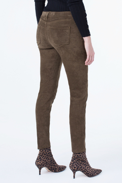 Liverpool Jeans Company Abby Ankle Vegan Suede - Alternate List Image
