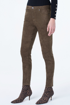 Liverpool Jeans Company Abby Ankle Vegan Suede - Product List Image