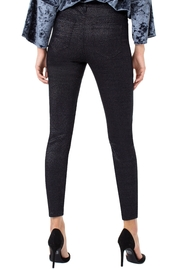 Liverpool  Abby Hi-Rise Sparkle Denim - Side cropped