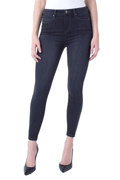 Liverpool  Abby High Rise Ankle Skinny Jean - Alternate List Image