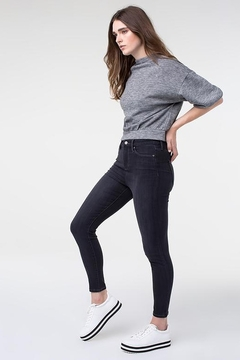 Liverpool  Abby High Rise Ankle Skinny Jean - Product List Image