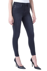 Liverpool  Abby High Rise Ankle Skinny Jean - Product Mini Image