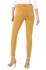Liverpool Highrise Skinny Jeans - Side cropped
