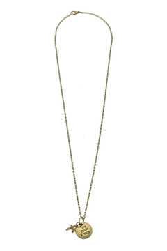 Abby Lane Live Your Dream Necklace - Product List Image