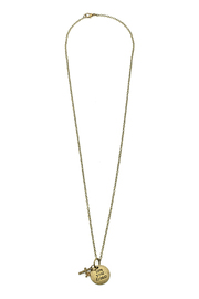 Abby Lane Live Your Dream Necklace - Product Mini Image