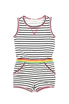 Appaman Abby Romper - Product List Image