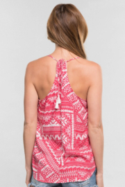 Lovestitch Abby Tank - Side cropped