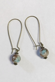 Abby Lane Drop Earrings - Product Mini Image