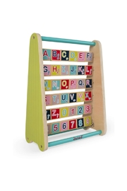 Janod Abc Abacus - Front cropped