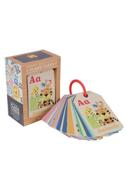 Schylling ABC Flash Cards - Front cropped