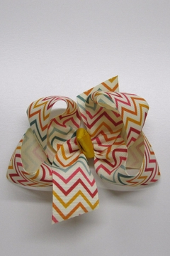 ABC Designs Hand Tied Hair Bow - Alternate List Image