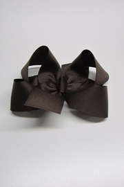 ABC Designs Hand Tied Hair Bow - Front cropped