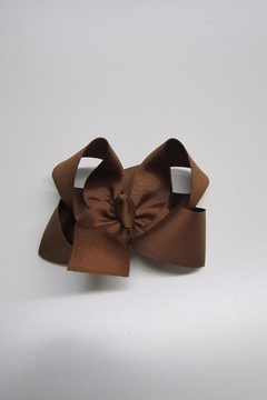 Shoptiques Product: Hand Tied Hair Bow