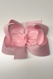 ABC Designs Hand-Tied Hair Bow - Front cropped