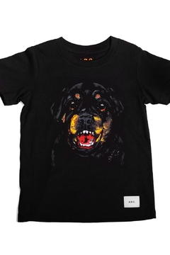 Shoptiques Product: Kids Pupvinchey Tee