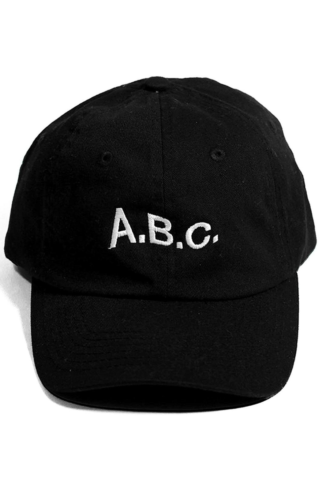 ABC Designs Unisex Dad Hat - Main Image