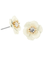 Coco + Carmen Abella Earings - Front cropped
