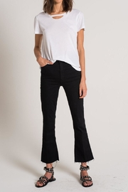 n:PHILANTHROPY Abigail Deconstructed Tee - Front cropped