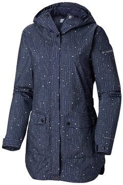 Columbia Sportswear Abigail Trench Jacket - Product List Image