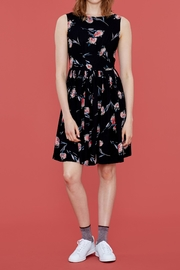 Emily & Fin Abigial Pompom Floral - Front full body