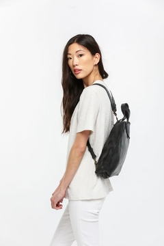 Shoptiques Product: Abera Convertible Backpack