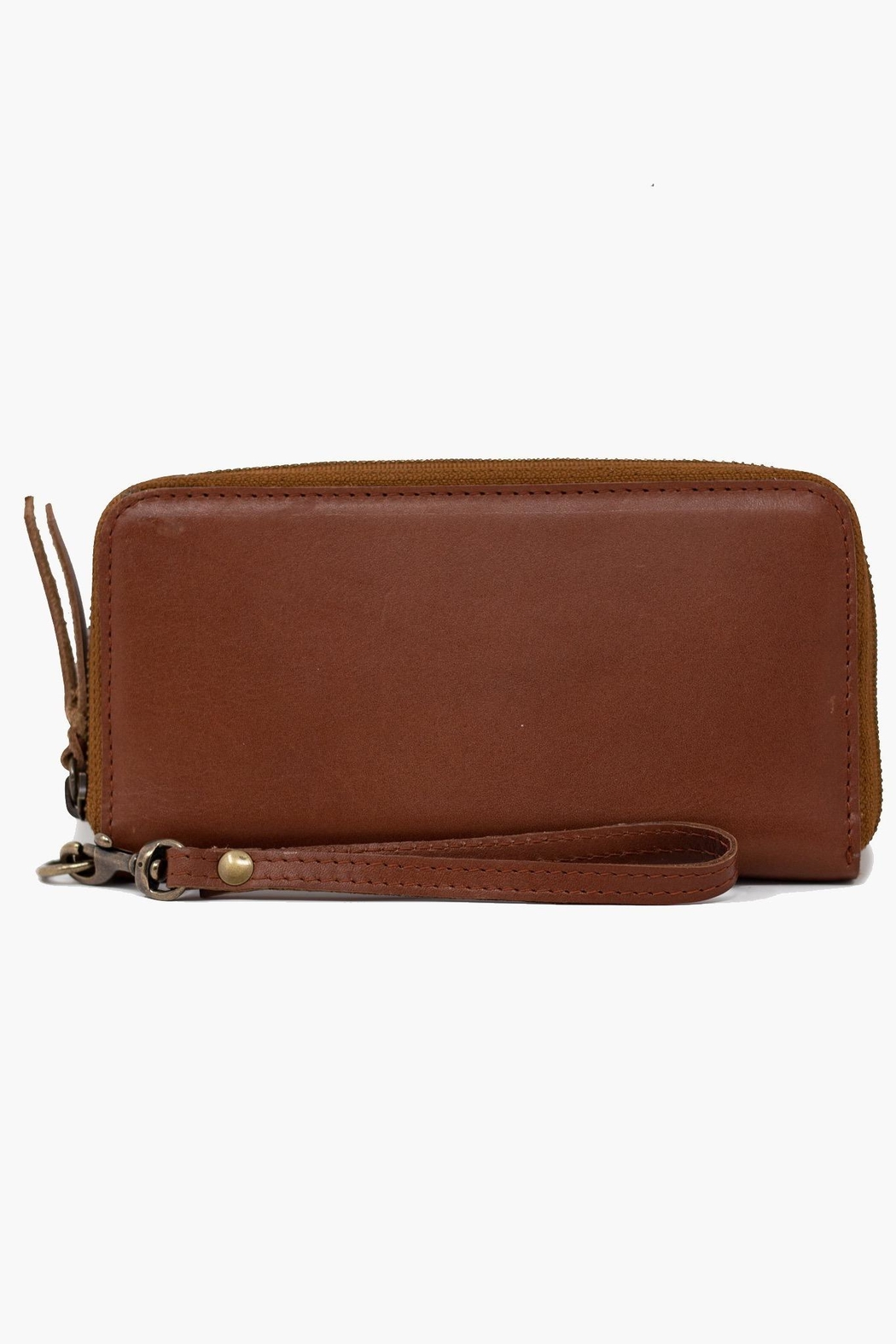 Able Alem Continental Wallet - Main Image