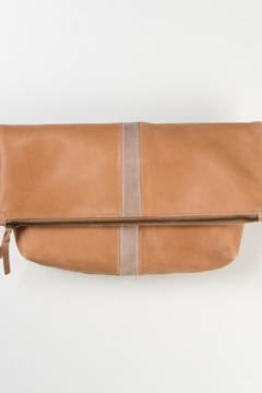 Able Emnet Foldover Clutch - Product List Image