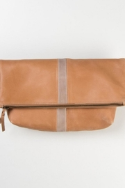 Able Emnet Foldover Clutch - Product Mini Image
