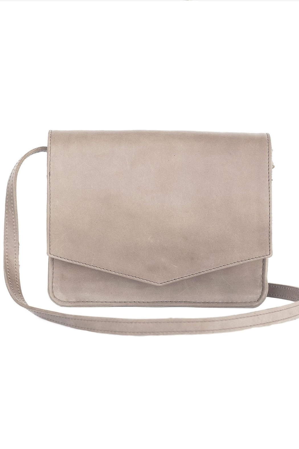 Able Tigist Crossbody Bag - Side Cropped Image