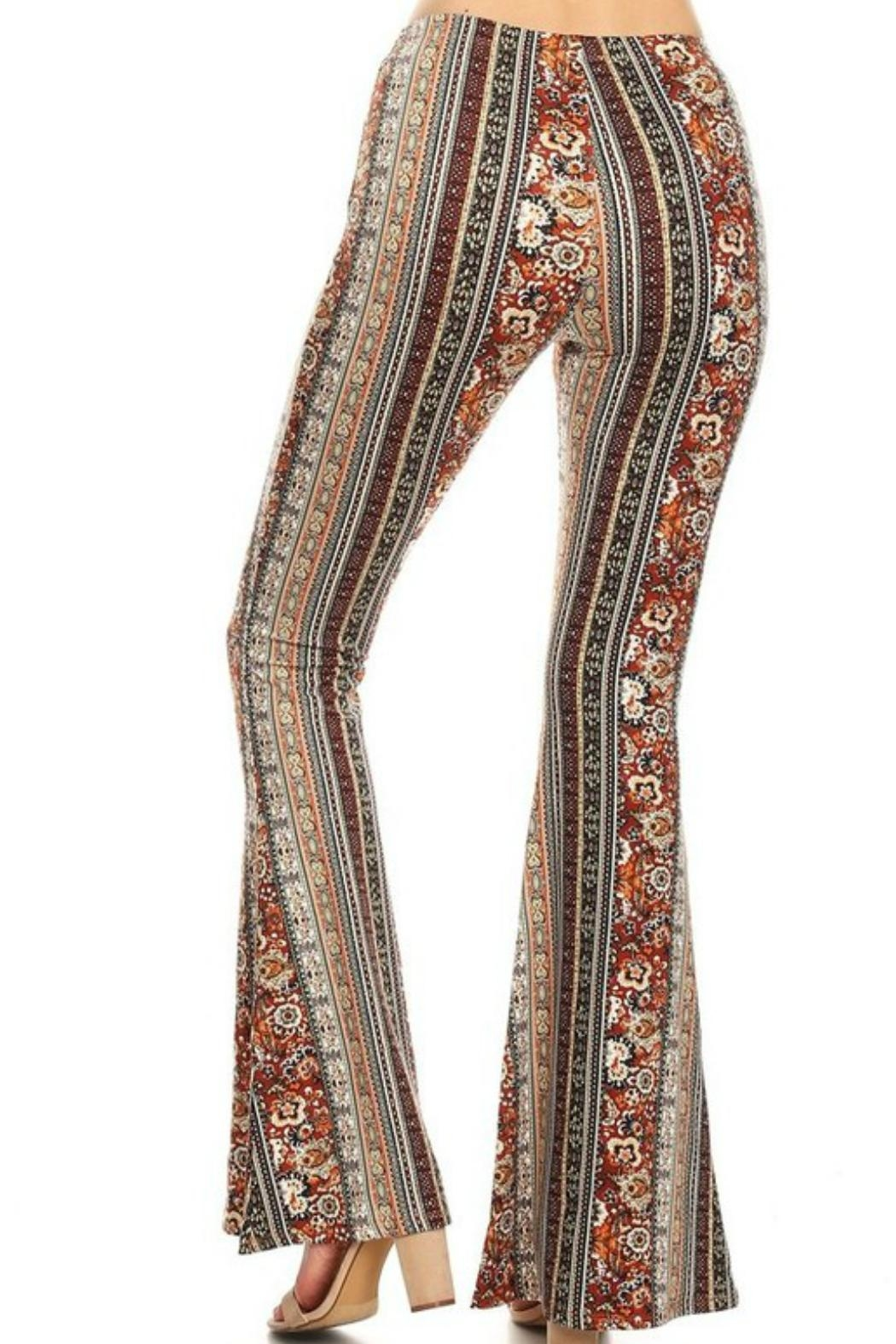 Imagine That Abloom Pant - Front Full Image