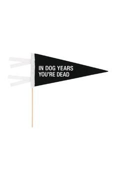 About Face Designs Dead In Dog-Years - Alternate List Image