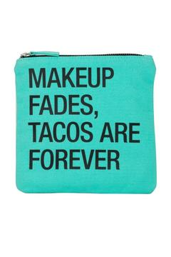 Shoptiques Product: Funny Cosmetic Bag