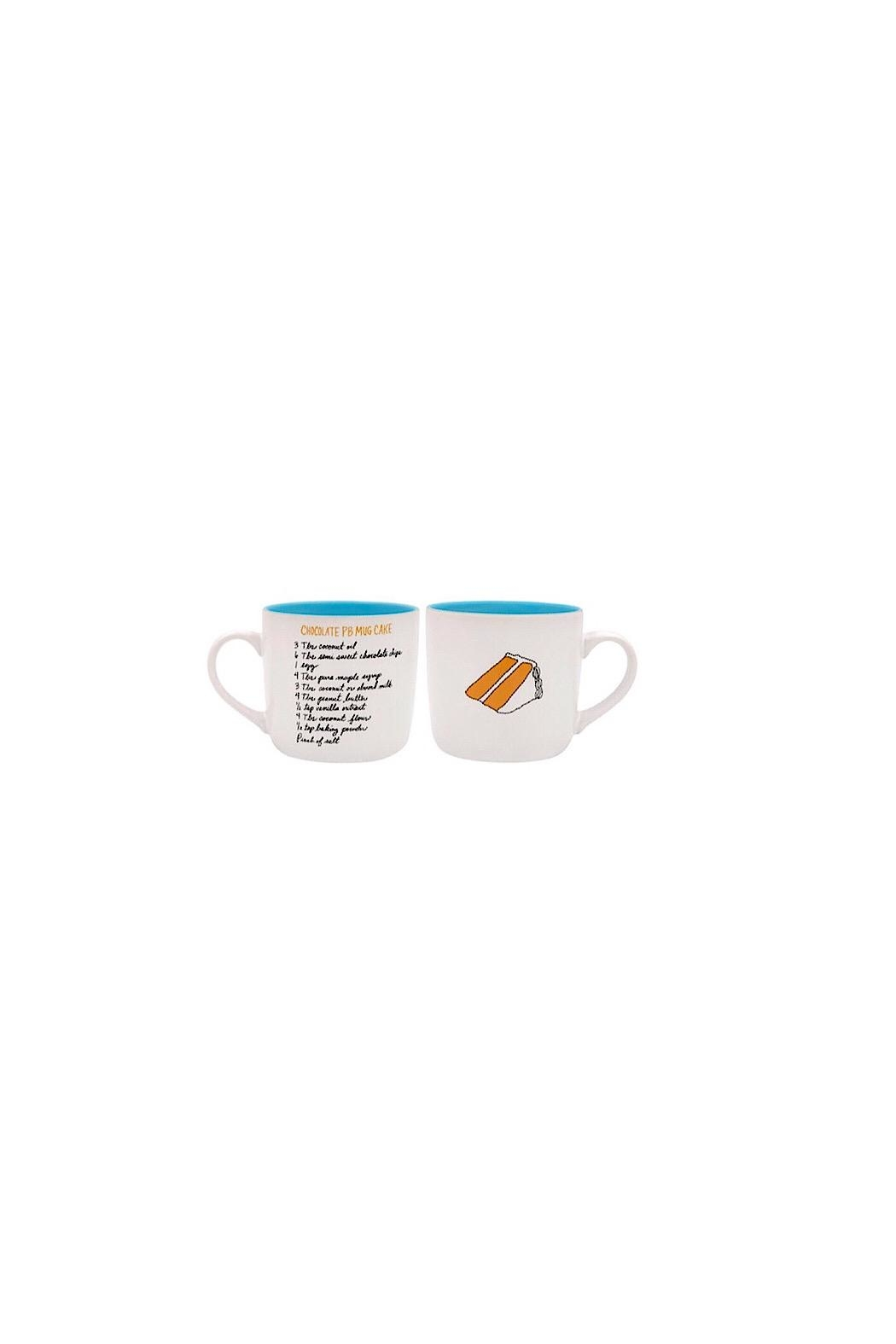 About Face Designs Graphic Mugs - Main Image