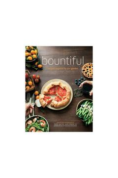 Shoptiques Product: Bountiful Book
