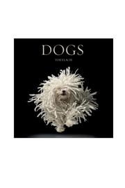Abrams Books Dogs - Front cropped
