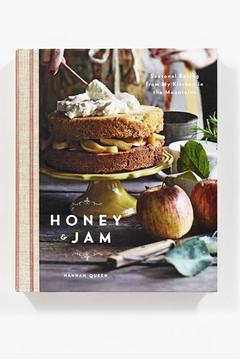 Shoptiques Product: Honey And Jam Book