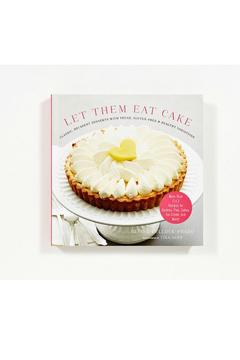 Shoptiques Product: Let Them Eat Book