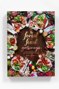 Shoptiques Product: The Forest Feast Book