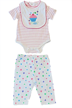 Absorba Girly Set - Product List Image